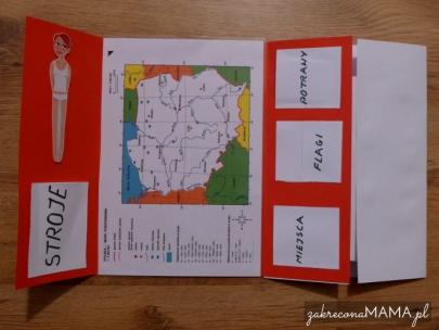 lapbook-Polska-3